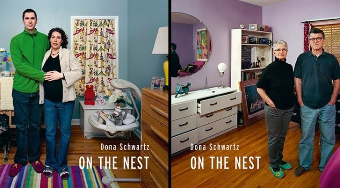 Book Review: On the Nest by Dona Schwartz