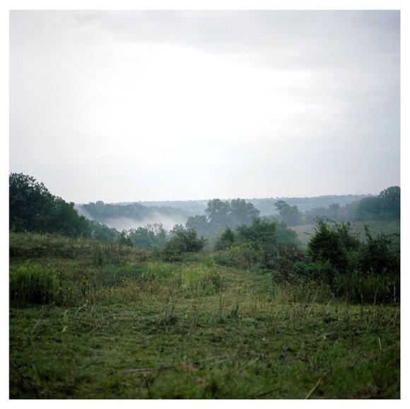Greenbriar Ridge