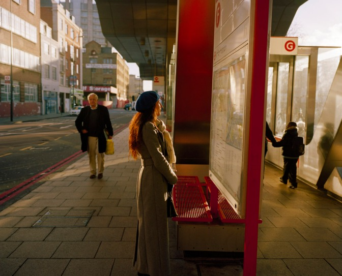 Faces of Our Times – Photographer Niall McDiarmid's striking street portraits