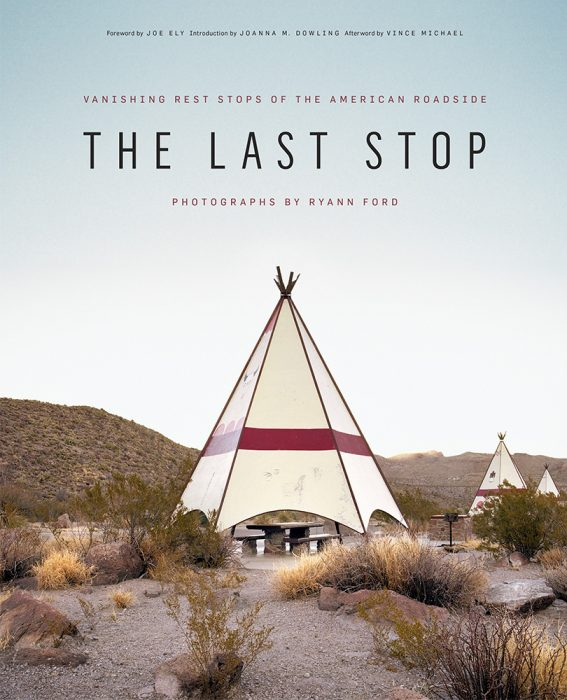 Book Review: The Last Stop by Ryann Ford