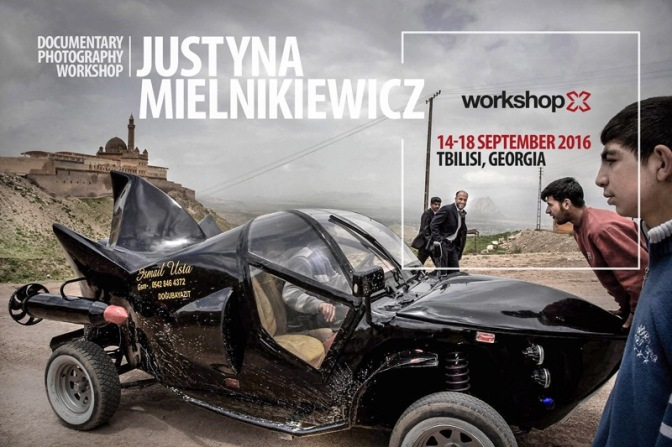 Workshopx – Documentary Photography Workshop