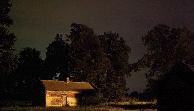Through Darkness to Light by Jeanine Michna-Bales