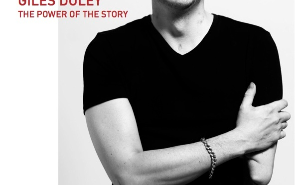 The Power of the Story – Talk & Slideshow by Giles Duley at Bronx Documentary Center: Friday, March 24, 7pm