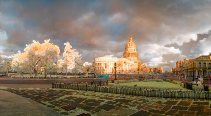 Havana: Light Beyond Vision by Andrew Child