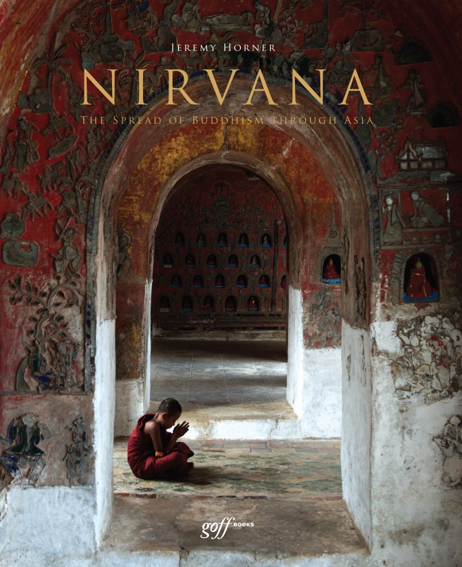 Book review: Nirvana: The Spread of Buddhism Through Asia by Jeremy Horner | Goff Books