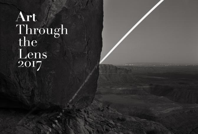 Art Through the Lens 2017 – The Yeiser Art Center | Eliot Dudik – Juror