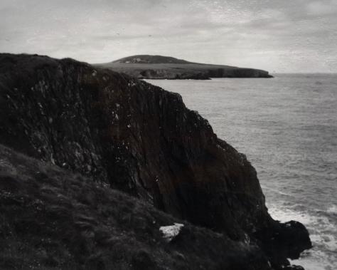 A Pembrokeshire Triangulation -05 Rob Hudson