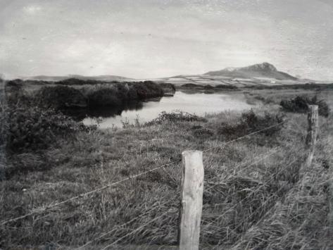 A Pembrokeshire Triangulation -22 Rob Hudson